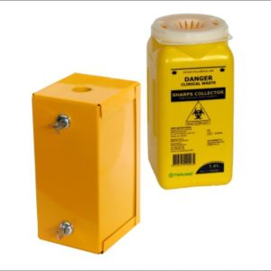 Sharps Container & Safety Products