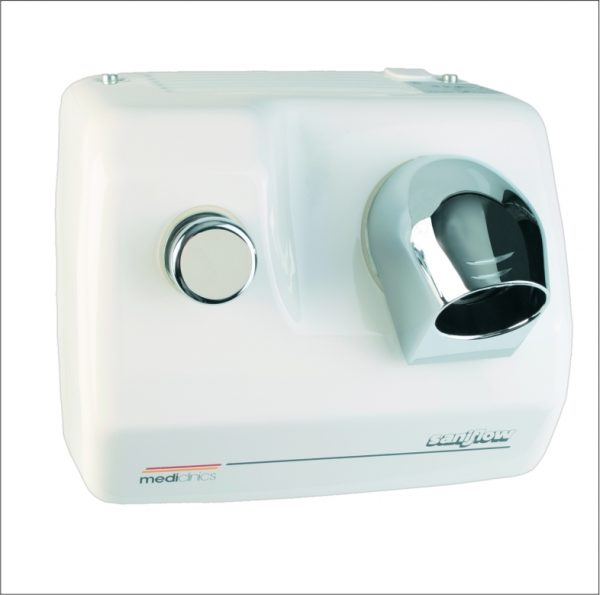 Commercial hair dryer