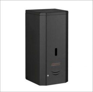 Black Auto Soap Dispenser